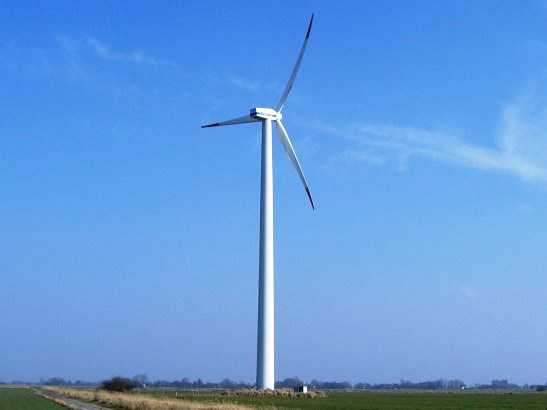 Vestas V52 Wind Park