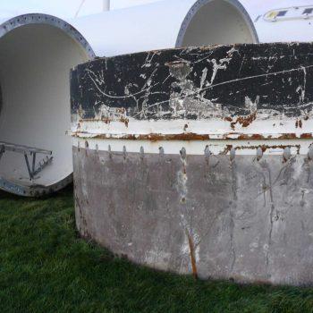 Foundation Drum